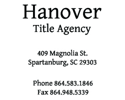 Hanover Title Agency
