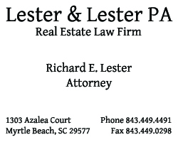 Lester & Lester P.A.